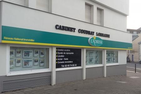 Cabinet Coudray LorraineCabinet Coudray Lorraine