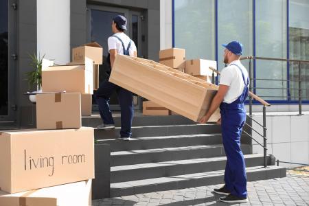 5 bonnes raisons de faire confiance à des déménageurs professionnels ?