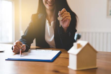 5 bonnes raisons de mettre un logement en gestion locative