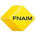 Logo partenaire FNAIM