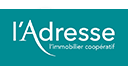 Logo partenaire L'Adresse